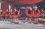 Annual  English Day of St. Mary's Convent