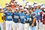 Zahira College Cricket Extravaganza at Maradana today