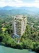 Dynasty Residence: SL's first residential apartment building to receive LEED Certification