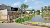 More than 100 unauthorised structures in Kolonnawa to come down