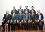 New team at Sri Lanka  Insurance Brokers Association