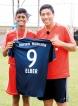 Allianz Shaping the Football Stars of Tomorrow