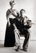 Photography exhibition on Diego Rivera  and Frida Kahlo