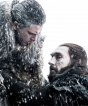 Behind the surprising Jon Snow moment On 'Game Of Thrones'