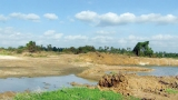 Incessant sand mining along the banks of the Deduru Oya raises concern