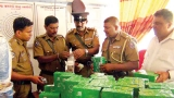 Smugglers nabbed transporting pregnancy terminating tablets