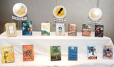 Here's the Fairway National Literary Awards shortlist