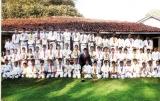 Kensho Karatekas claim 121 medals