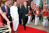 Premier calls for rule-based Indian Ocean order for region's peace and prosperity