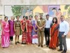 Hemas 'Piyawara Singithi Diriya' prison  project to support children