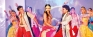 20 girls all set for  grand finale of the Miss World Sri Lanka pageant