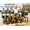 AIS emerge 'C' Division Girls cager champs