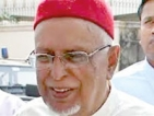 Azwer Haji will be remembered for his contribution to Muslim community