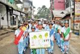 Good Shepherd Convent Nuwara Eliya 'Walks' its talk of 150 years