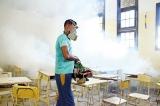 Dengue predicted to rebound with seasonal rains