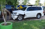 2 die in hit-and-run crash: Lal Sirisena remanded