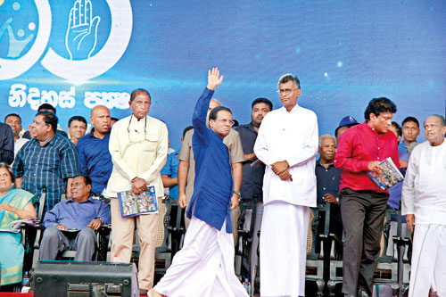 MG 1400 in sri lankan news