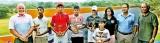 Regional Junior Open Golf Championship 2017