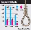 Eight suicides a day: More counselling centres in hospitals