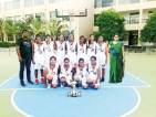Sirimavo Bandaranaike BV emerge Cager champs