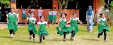 Sports Day of Al-Awwal School Rajagiriya