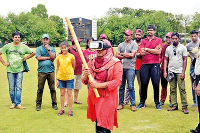Airtel Sports Day   The Sunday Times Sri Lanka