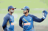 Chandimal admits that pink ball poses a challenge