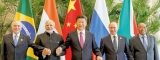 BRICS summit: From economic partnership to global governance