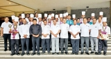 Cinnamon Hotels bags 77 medals at Culinary Expo 2017