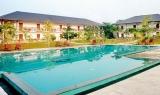 Sungreen Resort: Under the shadow of Ritigala