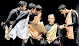 Annual Inter School Shakespeare Drama Competition this week