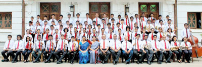 National Youth Orchestra of Sri Lanka celebrates 25- years of music | Top 10 Jaffna