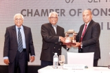 Surath steps down after a long innings as founder President, Construction Industry Chamber