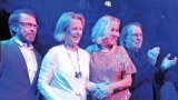 ABBA planning a tour as a hologram act