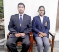 Shuttle star Aishwaryaa to play in Burma