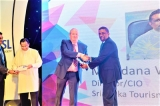 Sri Lanka Tourism's top IT official wins CIO of the Year award