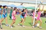 Maliyadeva BV emerge schools Netball champs