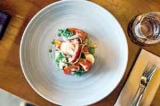 Botanik takes local  flavours a notch higher with  Michelin star touch