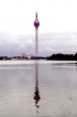 Lotus Tower to blossom in March next year