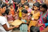Little Angels celebrated World Children's Day