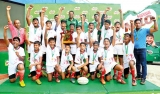 S. de S. Jayasinghe MV Dehiwala  take Rugby title in Ruwanwella