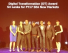 Microsoft partners meet at Southeast Asia summit