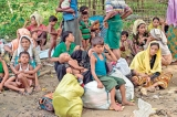 US call for arms ban to Myanmar faces UNSC hurdle