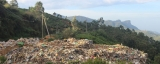 Nuwara Eliya facing growing garbage mountains