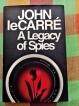 A legacy worthy of a spy master