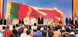 SAARC Speakers' parley in Colombo