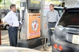 Brakes on bid to hike fuel prices, minister pushes for price formula