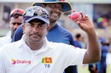 Herath spins Lanka to an improbable victory