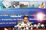 Galle Dialogue 2017 to focus on challenges in countering maritime security threats