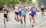LSR Colombo Marathon today
